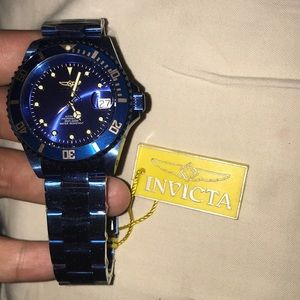 Women's Invicta Watch